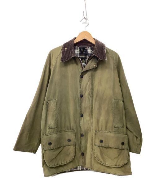 Barbour(バブアー)Barbour (バブアー) フィールドジャケット グリーン サイズ: の古着・服飾アイテム