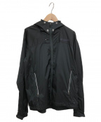 Columbia(コロンビア)の古着「ブラッドシャージャケット」|ブラック