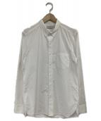 nonnative(ノンネイティブ)の古着「ボタンダウンシャツ」|ホワイト