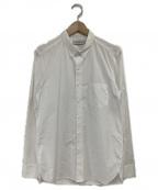 nonnative()の古着「ボタンダウンシャツ」|ホワイト