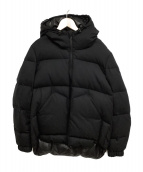 syte(サイト)の古着「ダウンジャケット」 ブラック