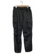 Columbia(コロンビア)の古着「Woodbridge Pant」|ブラック