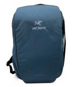 ARCTERYX(アークテリクス)の古着「デイパック」|ブルー