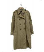 Paul Smith London(ポールスミスロンドン)の古着「コート」|オリーブ