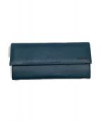 BREE(ブリー)の古着「財布」|ブルー