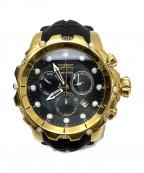 Invicta(インビクタ)の古着「腕時計」|ブラック