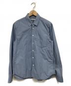 DISCOVERED(ディスカバード)の古着「シャツ」|ブルー