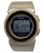 ()の古着「腕時計」|ベージュ