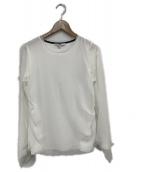 UN3D.(アンスリード)の古着「カットソー」|ホワイト