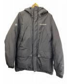 ()の古着「パウンダーランドパーカー」|ブラック
