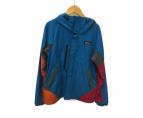 ()の古着「マウンテンパーカー」|ブルー