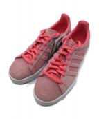 adidas originals(アディダスオリジナルス)の古着「スニーカー」|ピンク