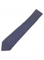 Salvatore Ferragamo(サルヴァトーレフェラガモ)の古着「ネクタイ」|ブルー