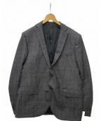 L.B.M.1911(ルビアム1911)の古着「セットアップスーツ」|グレー