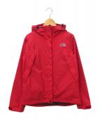 ()の古着「スクープジャケット」|ピンク