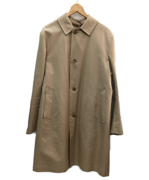 TOMORROW LAND(トゥモローランド)TOMORROW LAND (トゥモローランド) ライナー付トレンチコート カーキ サイズ:SIZE 40の古着・服飾アイテム