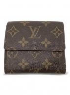 LOUIS VUITTON(ルイヴィトン)の古着「2つ折り財布」