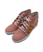 adidas originals(アディダスオリジナルス)の古着「スニーカー」 レッド