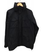 THE NORTH FACE(ザノースフェイス)の古着「マカルジャケット」|ブラック