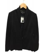 INDIVI(インディヴィ)の古着「ジャケット」|ブラック
