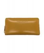 Samantha Thavasa(サマンサタバサ)の古着「長財布」|オレンジ