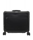 RIMOWA(リモワ)の古着「スーツケース」 ブラック