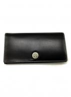 agnes b voyage(アニエスベーボヤージュ)の古着「長財布」|ブラック