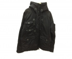 AVIREX(アヴィレックス)の古着「N-3Bモディファイドフライトジャケット」|ブラック