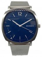 SKAGEN(スカーゲン)の古着「腕時計」