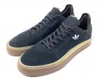 adidas(アディダス)の古着「スニーカー」|ブラック×ブラウン