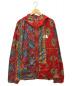 THE NORTHFACE PURPLELABEL(ザノースフェイスパープルレーベル)の古着「マウンテンパーカー」|レッド