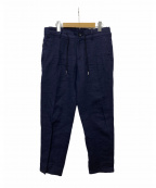 wjk(ダブルジェイケー)の古着「linen standard PT」