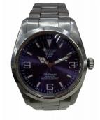 ELGIN(エルジン)の古着「腕時計」