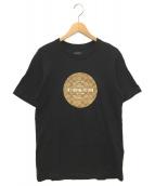 ()の古着「半袖Tシャツ」 ブラック