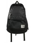 F/CE(エフシーイー)の古着「デイパック」|ブラック
