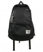 F/CE(エフシーイー)の古着「デイパック」 ブラック