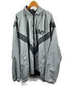 US ARMY()の古着「IPFUジャケット」 グレー
