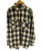 ()の古着「ウールジャケット」