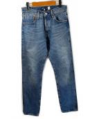 ()の古着「ジーンズ」|ブルー