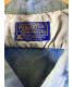 中古・古着 PENDLETON (ペンドルトン) ネルシャツ グレー×ブルー サイズ:L:9800円