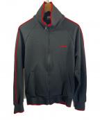 adidas Originals(アディダスオリジナル)の古着「トラックジャケット」|ブルー