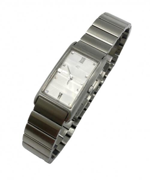 4℃(ヨンドシー)4℃ (ヨンドシー) 腕時計 903124の古着・服飾アイテム