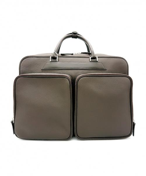 CIMABUE(チマブエ)CIMABUE (チマブエ) 3WAYブリーフケース ブラウン 未使用品 アデル 11052-95 定価45.000円の古着・服飾アイテム