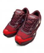 adidas by RAF SIMONS(アディダス バイ ラフシモンズ)の古着「オズウィーゴ3」|パープル
