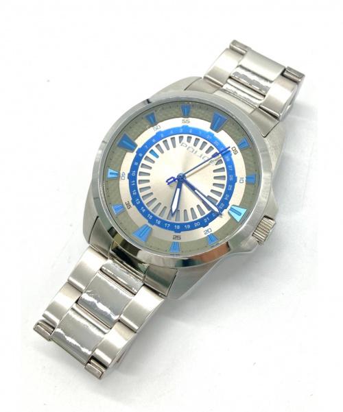 POLICE(ポリス)POLICE (ポリス) 腕時計 14527Jの古着・服飾アイテム