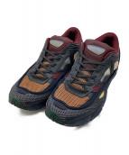 adidas by RAF SIMONS(アディダス バイ ラフシモンズ)の古着「オズウィーゴ2」|ネイビー