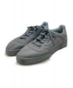 adidas(アディダス)の古着「スニーカー」|スカイブルー