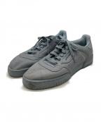 adidas()の古着「スニーカー」|スカイブルー