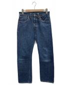 LEVIS VINTAGE CLOTHING(リーバイス ヴィンテージ クロージング)の古着「ジーンズ」|インディゴ