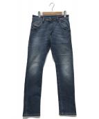 DIESEL(ディーゼル)の古着「ジョグジーンズ」|インディゴ